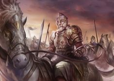 Theoden King, courage for our friend by harliskudo on DeviantArt