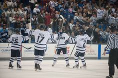 UNH Scores! | by University of New Hampshire