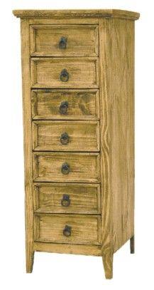 Chest Rustic Furniturebedroom