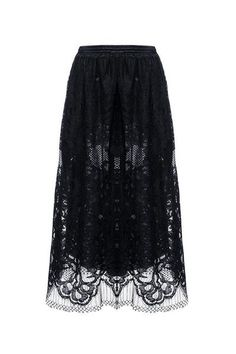 Casual Witch Skirt from Dark in Love/Gothlolibeauty
