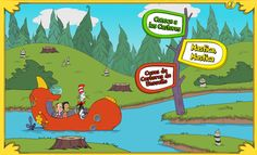 PBS KIDS Launches Over 25 Online Games in Spanish!