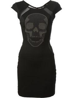 Philipp Plein Skull Dress I don't just want it I need it!!!