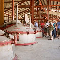 Distillers at the Young living farm. Yl Essential Oils, Young Living Essential Oils, Essential Oil Diffuser, Young Living Farms, Essential Oil Distiller, Steam Distillation, Diffuser Recipes, Food Preparation, Natural Oils