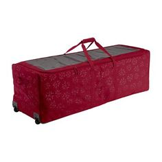 Christmas Tree Storage Box Rubbermaid Enchanting Rubbermaid Roughneck 50Gallon Jumbo Storage Tote For The Christmas Design Ideas