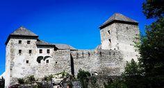 Alpine Village, Greatest Adventure, Medieval, Mansions, House Styles, Blog, Kaprun, Mansion Houses, Manor Houses
