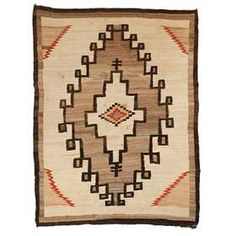 Vintage Rugs & Carpets for Sale & Antique Rugs & Carpets Carpet Sale, Rugs On Carpet, Chief Seattle, Native American Art, Navajo, Nativity, Bohemian Rug, Weaving, Auction