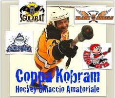 Sgularat Milano organizzano la fantozziana 'Coppa Kobram'