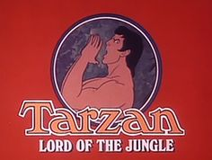 Tarzan, Is it just ME, or were the graphics in this show AWESOME???