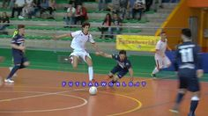 8/4/17 San Biagio Monza - Bergamo C5 , highlights , Serie B - futsal / c...