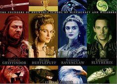 1000+ images about Harry Potter on Pinterest | Ravenclaw ...