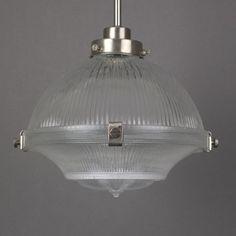 Hanglamp+Queen+Holophane