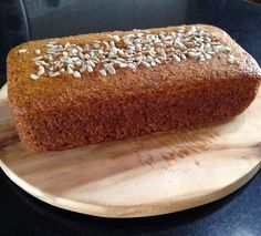 Whole Wheat Apple Cinnamon and Honey Cake - Priya Rao