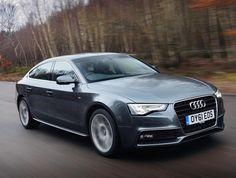 A5 Sportback Audi used - http://autotras.com