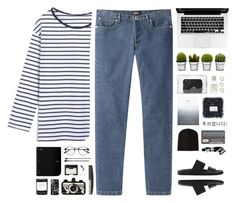 d r a m a by nut-and-nude on Polyvore featuring A.P.C., Helmut Lang, 3.1 Phillip Lim, ASOS, Alexander Wang, Lomography, NARS Cosmetics, esum, Tweezerman and Le Labo