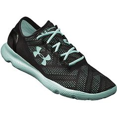 Best find ever, comfortable vented shoes! Under Armour Women's SpeedForm Apollo Vent Running Shoes Nike Under Armour, Under Armour Shoes, Under Armour Women, Workout Shoes, Workout Wear, Workout Style, Workout Outfits, Chaussures Under Armour, Cute Shoes