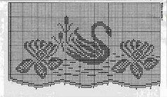 croche file graficos - Pesquisa Google