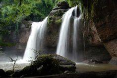 Khao Yai National Park, Thailandia