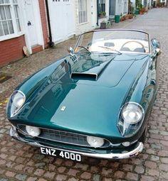 1959 Ferrari 250 LWB California