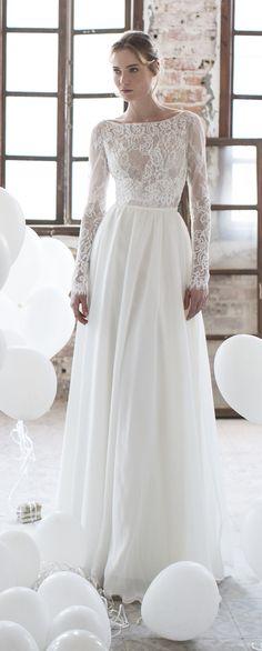 Noya Bridal 2016 Valeria Collection