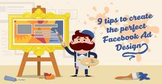 We've analyzed thousands of Facebook Ads going through AdEspresso to find the 9 most effective tips to design the perfect Facebook Ad!