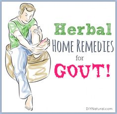 These five gout home remedies will help ease pain and aid in recovery from this painful condition. Remedies include cramp bark, cherries, nettles, and more.