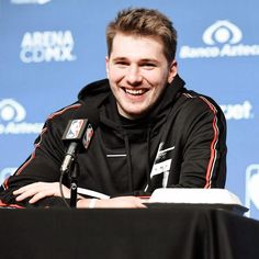 The Mavs' Luka Doncic is expected to sign a five-year deal with Jordan Brand, sources told ESPN. It will not begin as a signature deal, sources said, but Doncic can earn a signature deal through bonus clauses such as winning MVP or Finals MVP. Duke Basketball, College Basketball, Basketball Players, Kentucky Basketball, Soccer, University Of Kentucky, Kentucky Wildcats, Sprained Ankle, Basketball