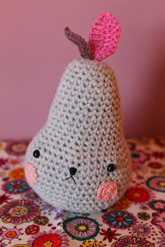 matemo: Craft Books ♥ 5 - Tendre Crochet