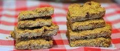 Recipe: Quick & Easy Vegan Flapjacks - Planet Veggie