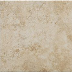 Style Selections�Capri Classic/Glazed Thru Body Porcelain Floor Tile (Common: 12-in x 12-in; Actual: 11.81-in x 11.81-in)