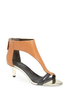Kenneth Cole New York 'Havemeyer' Leather Sandal available at #Nordstrom