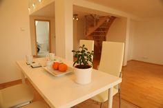 One of our new apartments for sale in Prague 2. Check our website. Real estate agency Realart Prague