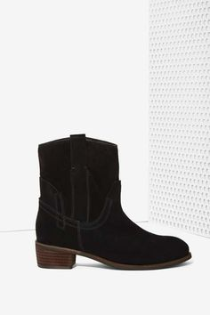 Jeffrey Campbell St. Elmo Suede Boot - Sale