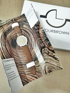 Watch packaging design by : fam kamonwan  #watch #package #packaging-design
