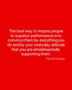 Inspire others!