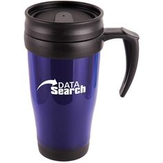 Promotional Insulated Travel Mugs are handy drink mugs for outdoor activities.