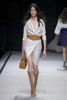 Elisabetta Franchi spring 2016 Fashion Show