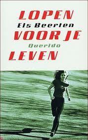 Lopen voor je leven - Els Beerten Dat ik van atletiek hou, dat is één ding, maar dat dit boek fantastisch is, dat is het helemaal! Aanrader voor iedereen. Zeer ontroerend en meeslepend.