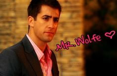 Is there anyone out there likes him? Jonathan Togo from CSI:Miami