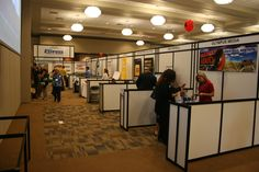 The exhibitor can select a design and have the use of that exhibit, with all of the customization that they desire without the cost of ownership.   www.exhibitsystemsinc.com