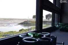 Pour vivre une expérience magique, direction l'hôtel Les Pilotes situé dans un lieu dominant la baie de Somme… Bontourism®, Tout l'Art du Voyage