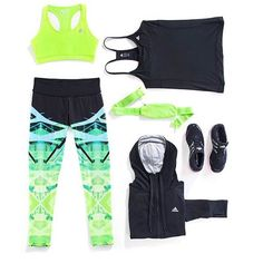 Kayla Itsines @kayla_itsines Love this Adidas ...Instagram photo | Websta (Webstagram)