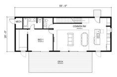 plantas de lofts - Buscar con Google