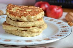 recept na lievance Kids Meals, Sugar Free, Recipies, Food And Drink, Healthy Eating, Healthy Recipes, Cookies, Breakfast, Sweet