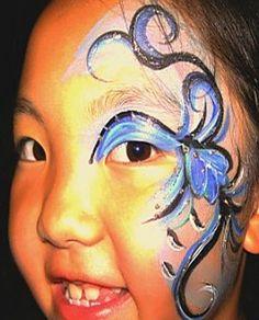 Eye Design by Cindy Armour