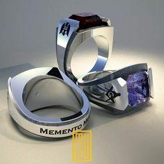 #customdesign #AASR #32degree #ring with11,6 cr #Sapphir #Ruby #Amethyst #925kSilver proxm. 30gr (1,058 US ounce)