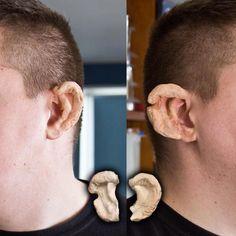 Troll Ears - $25