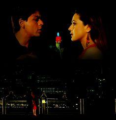 My Bollywood Fairytale Bollywood Actress Hot, Bollywood Actors, Bollywood Celebrities, King Of My Heart, King Of Hearts, Kal Ho Na Ho, Shahrukh Khan And Kajol, Srk Movies, Sister Poses