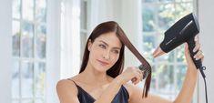 Čo si na Vianoce želajú vaše vlasy? - Akčné ženy Hair Dryer, Beauty, Beauty Illustration, Hair Diffuser