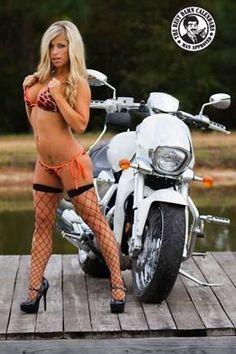 Lady Biker, Biker Girl, Trucks And Girls, Scooter Girl, Hot Bikes, Motorcycle Bike, Sexy Women, Free Shipping, Third Eye