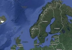 Reindeer and People have a connection that go back millennia. The Reindeer Portal is a trusted source for information about reindeer herders and herding. North Sea, Lithuania, Geography, Finland, Denmark, Sweden, Language, The Unit